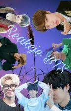 Reakcje BTS by Meeyiiiii