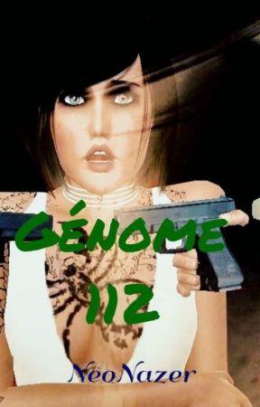 Génome 112 by NeoNazer