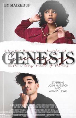 Genesis | BWWM by maizedup