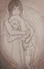 Forever My Beloved  by GermanWerewolf