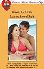Love At Second Sight COMPLETED by dawn-igloria