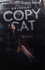 Copycat ▸ Avengers [1] ✓ by adoringjensen