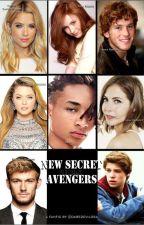 New Secret Avengers - The Legacy by DaredevilosaPT