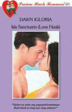Isla Sanctuario (Love Heals) COMPLETED by dawn-igloria