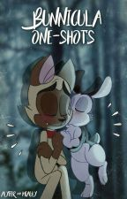 🐾 ;; Bunnicula「 One-Shot's 」 by __Tie__