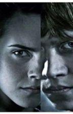 Is It Love? (A Harry Potter Fanfic) by EMBLOB14