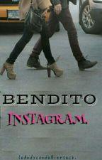 Bendito Instagram {Andy Biersack}  by laAndycondaBiersack