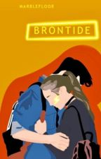 Brontide | Stranger Things by marblefloor