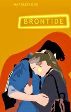 brontide  ;  stranger things  by marblefloor