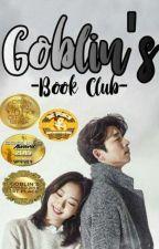 Goblin's Book Club (OPEN & ACTIVE) by hanuelkim