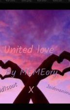 united love - Jaidenanimations x theodd1sout by MEMEory