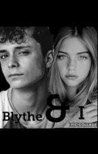 Blythe and I  by Em_104