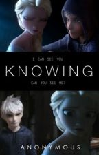 Knowing (Jelsa) -discontinue- by nianonymous