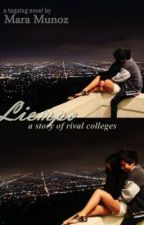 Liempo ( A story of Rival Colleges) by MaraMCM