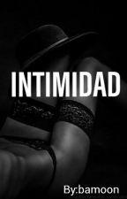 Intimidad by bamoon