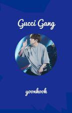 gucci gang; yoonkook [omegaverse] by versataeiles