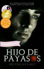 Hijo de payasos by CarolinaVilladiego