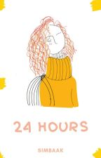 24 Hours by simbaak