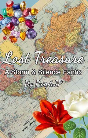 Lost Treasure by PurpleJP