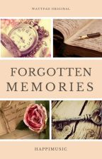 Forgotten Memories by happimusic