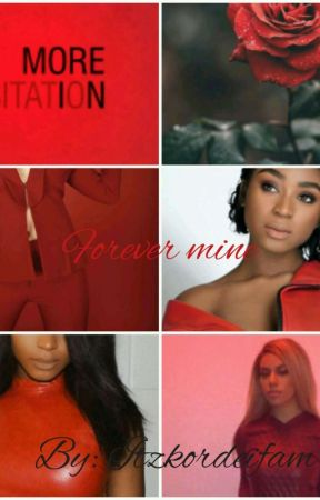 FOREVER MINE (norminah) by itzkordeifam