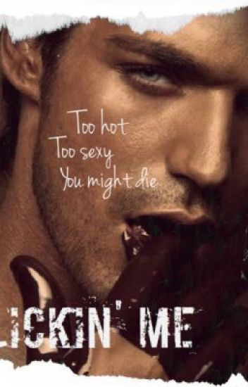 Lickin' Me {BxB Short Story & Dude,It's Restricted!}
