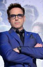 Espiando a mi profesor (Robert Downey Jr.) by CumberDuckling