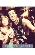The Best Parents (a cashby one shot) (Austin Carlile and Alan Ashby) by notwhoishouldbe
