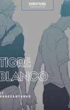 Tigre Blanco by WankoNyanko