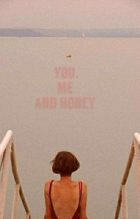 You Me And Honey by andrea5735