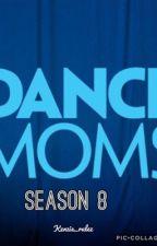 Dance moms -New girl by -javii