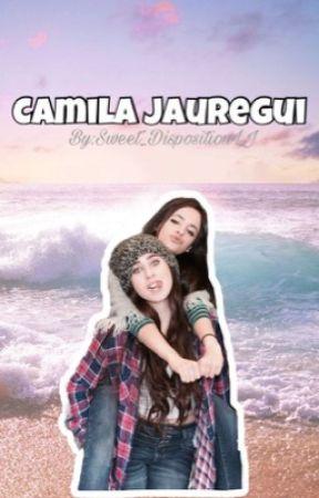 Camila Jauregui (kidfic)  by Sweet_DispositionLJ