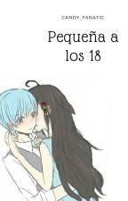 Pequeña de 18 (Nagisa Shiota x lector) by Candy_fanatic