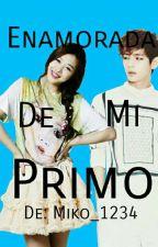Enamorada De Mi Primo ( Tae Y Tu )  by Miko_1234