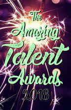 Amazing Talent Awards [CERRADO] by AmazingTalent