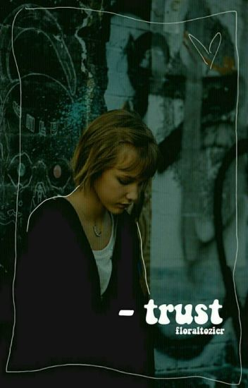 TRUST 》RICHIE TOZIER