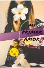 Mi Primer Amor (Emiliano y Tu) by XquendaPolinesiaElor