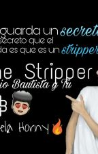 ✖ The Stripper ✖ by almadebautistaUwu