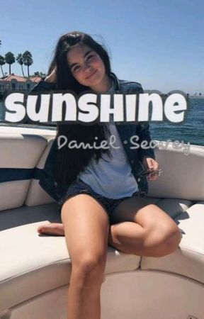 Sunshine~Daniel Seavey {1} by Theeffingunicorn
