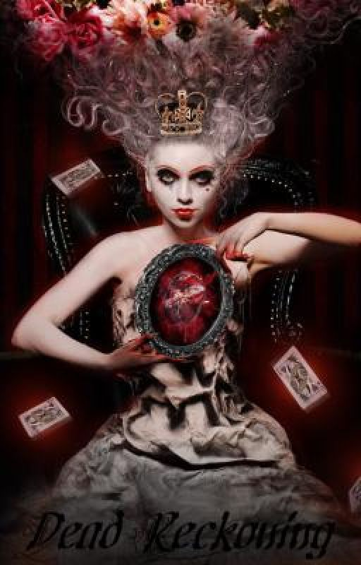 Dead Reckoning * On Hold * by MySexyMalfoy
