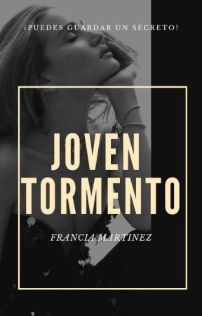 Joven Tormento© by LaliInfinity_1313