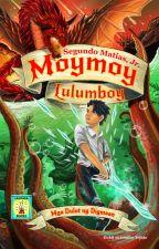 Moymoy Lulumboy Book 4: Mga Dulot ng Digmaan (Published by Lampara Books) by Kuya_Jun