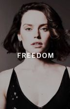 FREEDOM | THE 100 by skywclkers