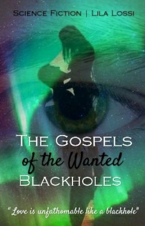 The Gospels of the Wanted: Blackholes by lilalossi