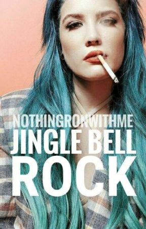 Jingle Bell Rock by NothingRonWithMe