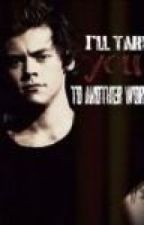 I'll take you to another world -harry styles fanfic by chrissalotte