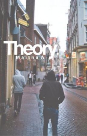 Theory. by Healers