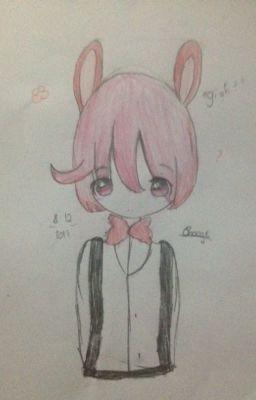 Artbooks của Cam - chan ~