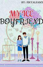 My Ice Boyfriend [HIATUS] by FiryalFany