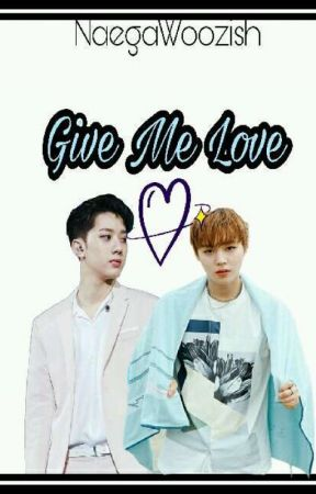 Give Me Love    PanWink /GuanHoon by NaegaWoozish